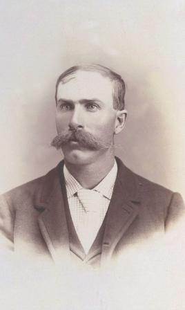 Lord William Daft